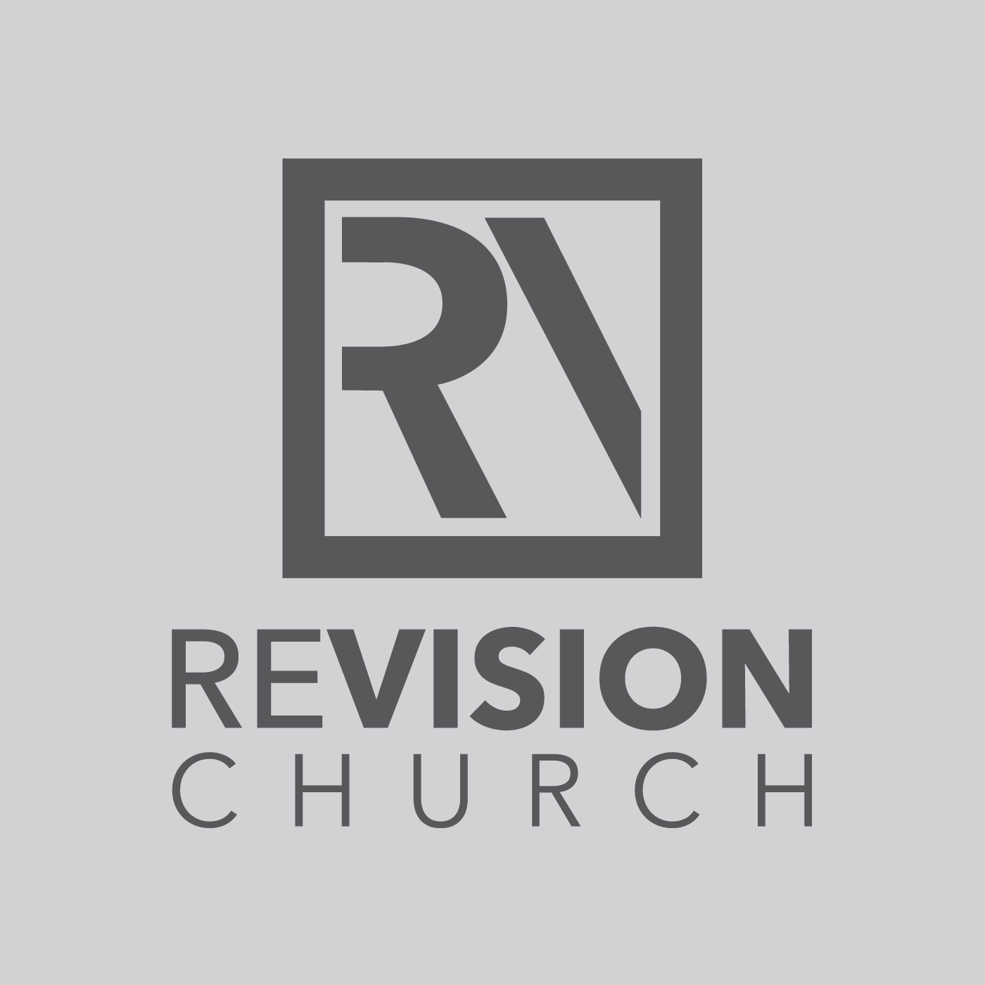 Revision Church with Mike Howard